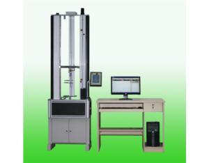 Desktop Computer Servo Tensile Testing Machine (Large Deformation) (HZ-1004C)