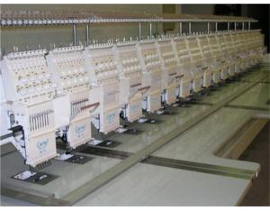 Tuftemb Tufting Emebroidering Machinery