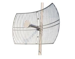 Mimo Grid Antenna