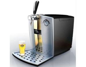 Beer Cooler with LCD Display (CIE-BC01)