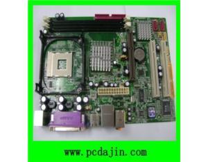 Computer Motherboard 915-478 (915G V110)