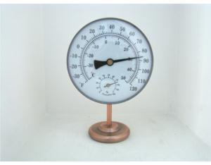 Bimetal Thermometer (ZLJ-215)