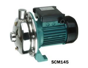 SCM 离心泵