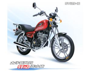 SY125-Cmotorcycle