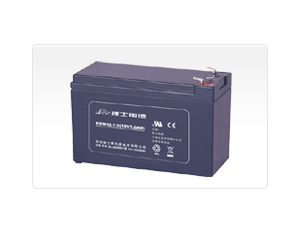 VRLA gel lead-acid batteries DGW