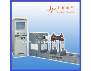Rubber Roller Balancing Machine (PHW-300)
