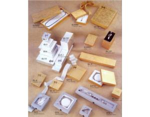 Jewelry Package and Box six