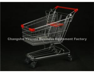 Germany Style Shopping Cart (YRD-W100)