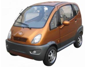 EEC Electric Car BY-E-CAR-1