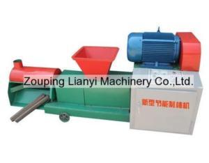 Biomass Briquette Machine /Guillotine Type Log Splitter