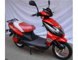 350w Electric Bicycle (TDP34Z)