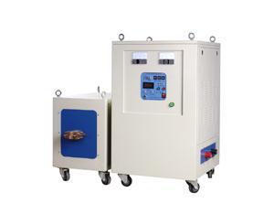 Medium Frequency Induction Heating Machine (GYM-80AB)