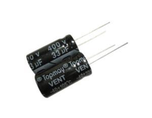 2000 Hours Aluminum Electrolytic Capacitor (TMCE03)