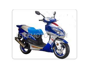Fashion (EEC, EPA, DOT Motor Scooter)