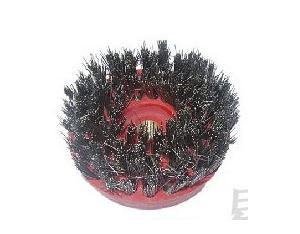 Circle Abrasive Brush for Stone Surface