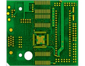 PCB (Immersion Gold)