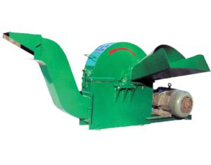 Multi-functional Forage Chopper/Mill