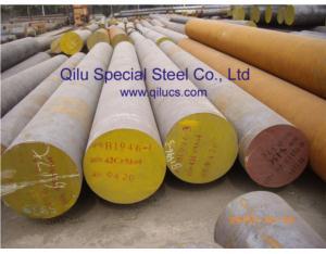 Alloy Structral Steel (42CrMo, SCM440, 42CrMo4)