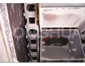 Conveyor Chains for Hoisting