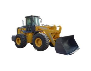Wheel Loader (3.0m3 Bucekt Capacity) (SWL50D)