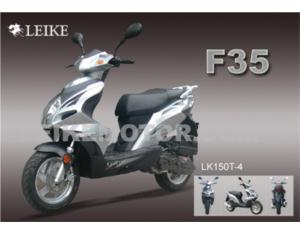 Gas Scooter (F35)