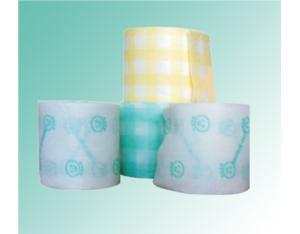 Soft towel roll 2-120-20000mm