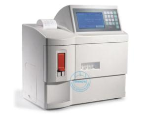 Electrolyte Analyzer (ISE60)