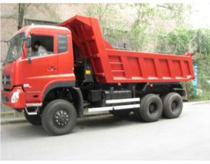 Dongfeng 6x6 Dump Truck
