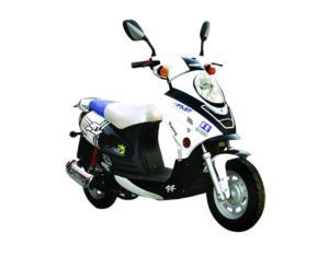 New Design Gas Scooter (JD50QT-15B)