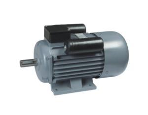 YC series single-phase capacitor-start motors