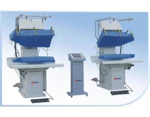GXA-107.108 Automatic suit front pressing machine