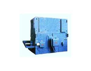 Series YAKK & YAKS High-voltage Increase-safety Three-phase Induction Motors