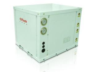 Water to Water Heat Pump (CWR-08XB)
