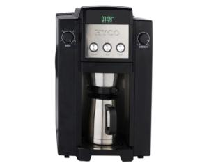 Bean To Cup Automatic American Style Coffee Maker H500a