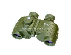 8x30 Waterpoof and Shockproof Military Binoculars (M830C)