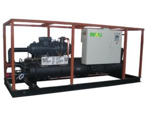 Water Chiller with Heat Recovery (HLWS)