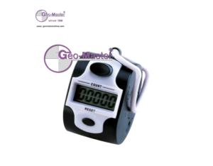 Digital Hand Tally (DHT-1001WH)