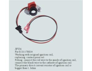 Ignition Module (High Performance)