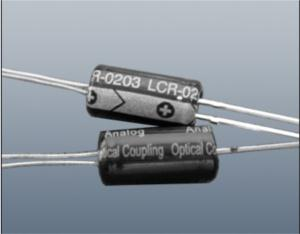 Analog Linear Optical Coupling