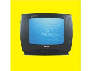 Digital Colour TV (ZD-14J)