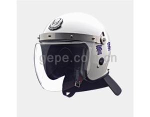 Police Helmet (FPK-02)
