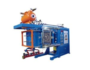 automatic shape moulding machine with vacuum(basic)