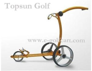 Design Golf Trolley X2 Push Cart