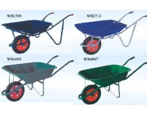 Wheel Barrow (WB2709/WB2712)