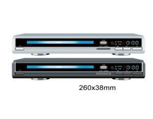 DVD  SG-725
