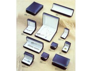 Jewelry Package and Box