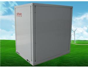 Ground Source Heat Pump (CWW-30)