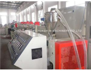 PU Pipe Extrusion Line