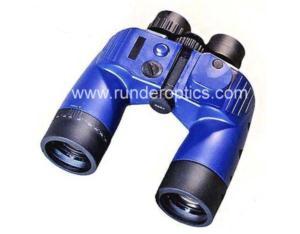 N750C-E Porro Prism Binoculars with Digital Compass
