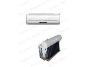 Wall Mounted Split Solar Air Conditioner